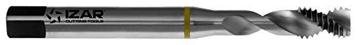 Izar 14733–männlich Maschine für Holz-Metall HSSE DIN371(M) Aluminium 08,00X 1,25