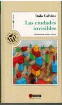 Las Ciudades Invisibles par Italo Calvino