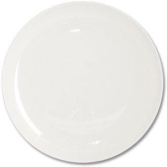 Runde Coupe Platten Größe: 260mm (10.25