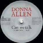 Donna Allen - Can We Talk - BCM Records (UK) Ltd.