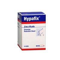 Retention Dressing Sheet Hypafix (Smith Hypafix Dressing Retention Sheet 2 Inches X 10 Yards - 1 each by Smith & Nephew Medical)