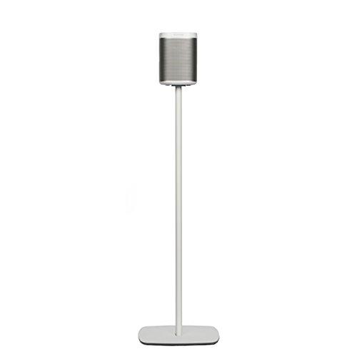 flexson-single-floorstand-for-sonos-play1-white