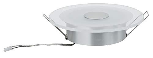Paulmann Einbau-Leuchten Set Premium Weiß - 10