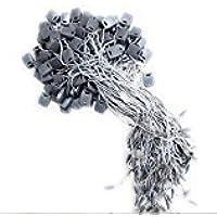 Marchamos color Gris Plata para colgar etiquetas - Hang Tag String, - 500 pcs