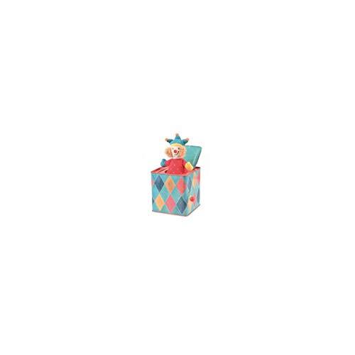 Egmont Toys Jack in The Box Fou du Roi Bleu