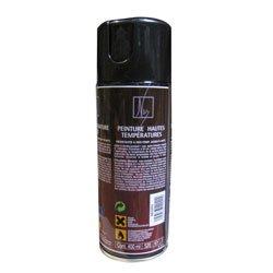 Novasol spray, s.a. M123018 - Pintura spray anticalor 520cc aluminio