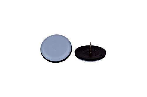 DFM-Tacos muebles 16Redondo uñas diámetro