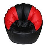 #4: Mr. Lazy tcc80 XXXL Bean Bag Cover (Red)
