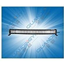 120W curvo barra luce di lavoro LED Spot e Flood Combo lampada di guida per auto