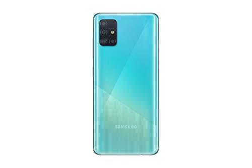 Samsung Galaxy A51 - Dual SIM, Smartphone de 6.5' Super AMOLED