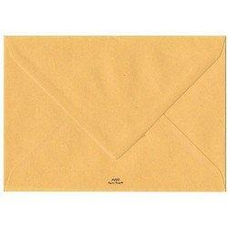 Enveloppes C5 22,9x16,2 cm Ocre Couleurs de Provence par 20,