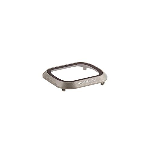 Jasnyfall Cranberry HD-MRC UV-Filter-Kamera-Objektivschutz für DJI Mavic 2 Pro Drone Transparent