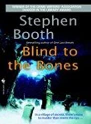 [(Blind to the Bones)] [by: Professor Stephen Booth]