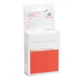 """Preisvergleich Produktbild Citroen-Refill Parfumeur Stimmungslicht integriertem oder """"Nomade"""", Duft Mango, für Citroen C4 Picasso, C3, C3 Picasso, Berlingo Ds3"""