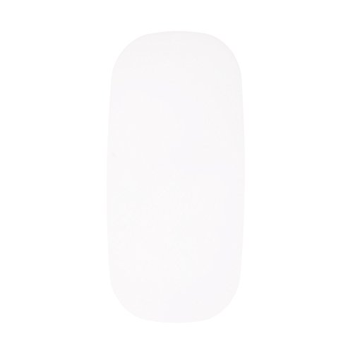 Computer Maus Skin Cover Soft Ultra Thin Coque for Apple Magic Mouse Case Silicon Solid Cover durchsichtig
