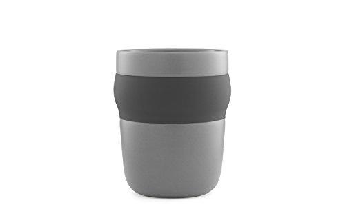 Normann Copenhagen - Obi Becher - grau - L - Simon Legald - Design - Tasse