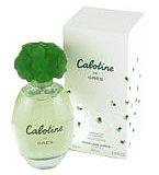 Gres Parfums Cabotine Eau de Toilette 100ml Vaporizador