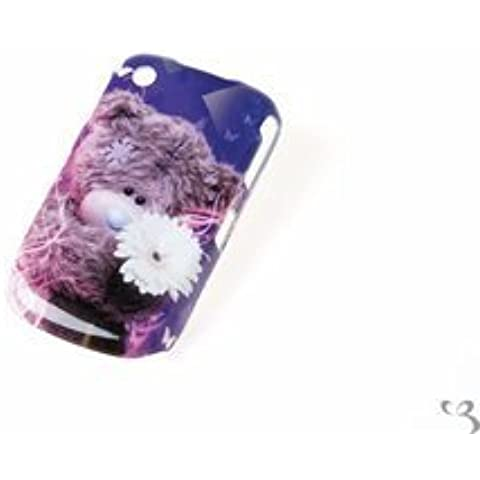 Me To You Blackberry Cover suitable for curve 8530 by CARTE BLANCHE