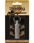 Crescendo Shooting - Der Ohrstöpsel für Jagd und Schießstand