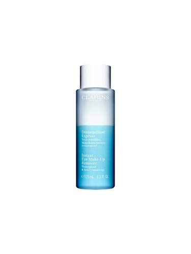 Clarins 125 ml Instant Eye Make Up Remover