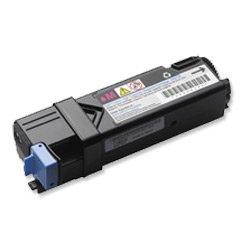 Preisvergleich Produktbild Dell WM138 Laser Toner Cartridge, 2000 Seiten, magenta