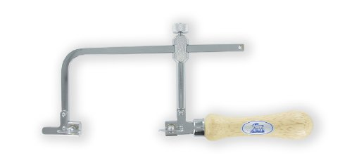 Niqua Sägebogen Verpackungseinheit: 1 Stück Tiefe in mm :70, Manufacturer Part Nr.: 02 15 070 1