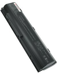 Batterie pour COMPAQ PRESARIO C500EU, 10.8V, 4400mAh, Li-ion