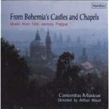 From Bohemia's Castles & Chape [Import anglais]