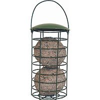 WH Giant Fat Ball Bird Feeder 8 inches by Walter Harrison's