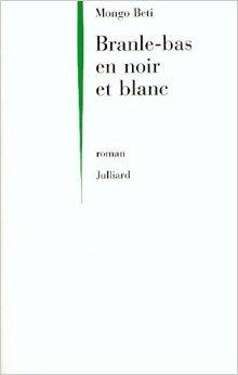 Branle Bas En Noir Et Blanc [Pdf/ePub] eBook