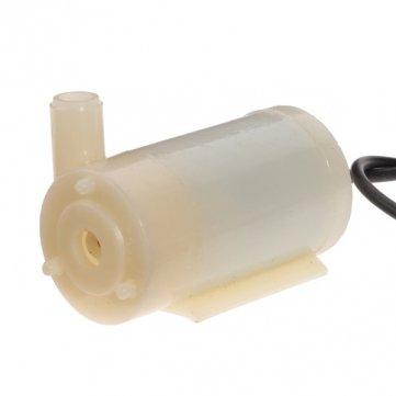 Qualität Mini- TauchmotorpumpeDC 3V 120L / H Low Noise Max Lift