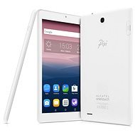 Alcatel One Touch Pixi 3 (8) 4GB 3G Color blanco – Tablet (Minitableta, Android, Pizarra, Android, Color blanco, 802.11b, 802.11g, 802.11n)