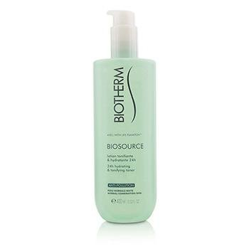 Biotherm Biosource Hydrating & Tonifying Lozione Idratante - 400 ml