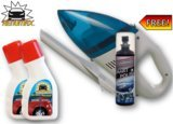 Renu Max 2 x 1 + Smart Polish & Aspirateur de voiture