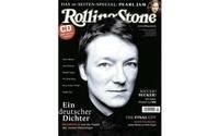 Gilmour Tom (Rolling Stone Deutsche Ausgabe 2006 Heft 5 Blumfeld , David Gilmour , Pearl Jam-Special , Scott Walker , Tom Verlaine , Donald Fagen , Pet Shop Boys , Dorty Pretty Things , Buddy Guy , 27.04.2006)