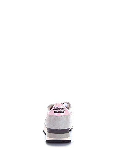 Atlantic Star Alhena RBNYNPGAE Sneaker Donna Rosa