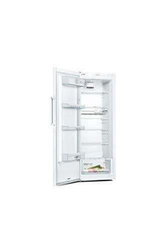 Bosch Serie 4 KSV29VW3P Autonome 290L A++ Blanc réfrigérateur - Réfrigérateurs (290 L, SN-T, 39 dB, A++, Blanc)