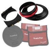 WonderPana 66 FreeArc Core Kit - Rotatif Porte-Filtre pour l'objectif Tokina 16-28mm f/2.8 at-X Pro FX