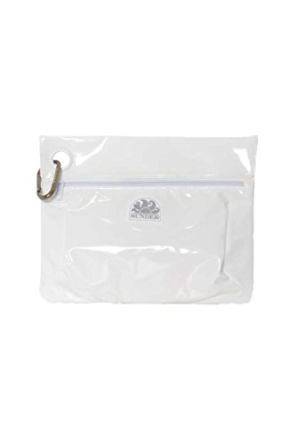 CLUTCH BAG Bianco