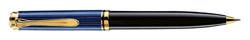 Pelikan 988360 Drehkugelschreiber Souverän K 600, schwarz/blau