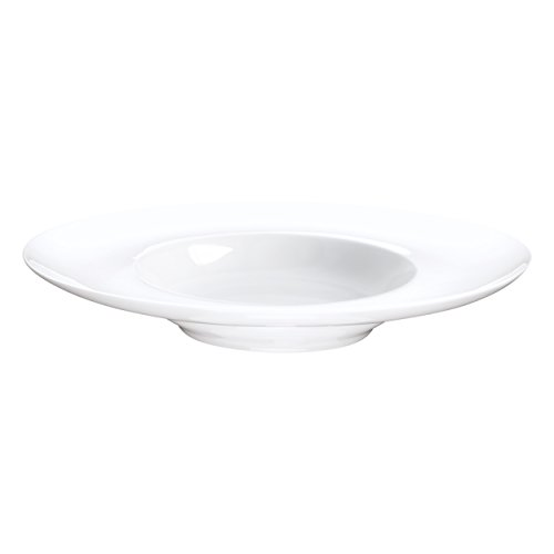 ASA Selection - Assiette Gourmet Porcelaine Fine Bone China