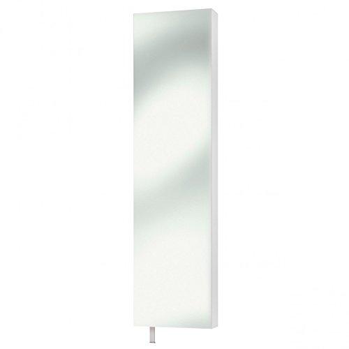 Schuh Bert 600 Schuhschrank Mirror / weiß