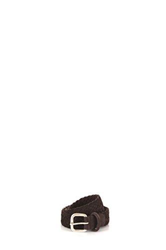 Cintura Accessori Anderson's 115 Marrone B.0452.af3242/pi66 Autunno Inverno 2015/16