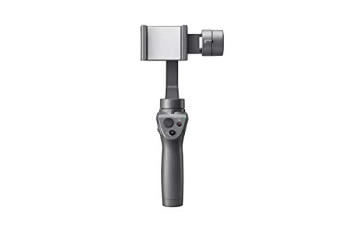 DJI OM170 Osmo Mobile 2 - Support pour Smartphone et...