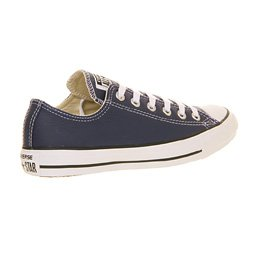 Converse As Ox Can Nvy, Sneaker Unisex – Adulto Blu (Blau - blau)