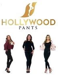Hollywood Pants – Los Nuevos Leggins Adelgazantes con los que parecerás Más Delgada al Instante! Talla L/XL