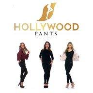 Hollywood Pants - Die neuen Schlankheits-Leggings, Du wirst gleich so schlanker aussehen! Größe L/XL
