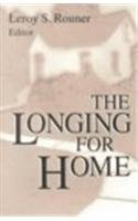 Longing for Home (Boston University Studies in Philosophy & Religion)