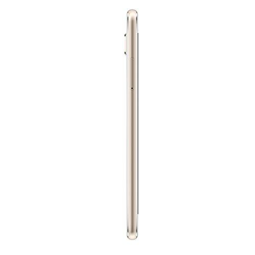 ASUS ZE520KL-1B011WW Zenfone 3 - Smartphone de 5 2   WiFi  Dual SIM  grabaci  n Video 4K  RAM de 4 GB  memoria interna de 64 GB  c  mara de 16 Mp  And