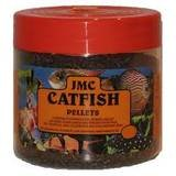 JMC 850g Sinking Catfish Pellets Tropical Bottom Feeding Aquarium Fish Food